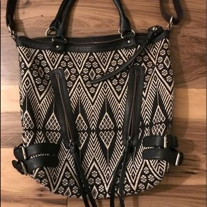 American Eagle Outfitters south west print Boho